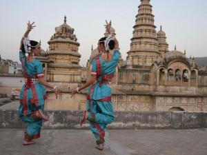 danse indienne classique