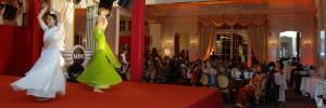 événementiel, Spectacle de danse sur mesure ~ exemple