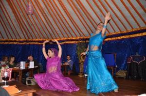 kathak ~ danse indienne classique